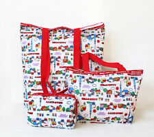 Utra Light Hello Kitty various tote bag/ lunch bag/ cosmetic bag Very Cute