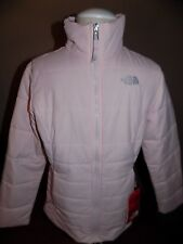 NWT GIRL'S THE NORTH FACE HARWAY JACKET PINK/GRAY  SMALL, MEDIUM & LARGE $80.00