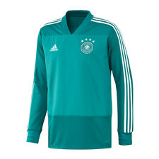 Adidas DFB GERMANY Training Jacket Turquoise