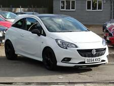 2015/64 Vauxhall Corsa 1.2i Limited Edition - New Shape