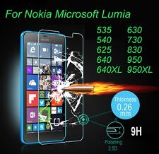 100% Genuine Gorilla Tempered Glass Film Screen Protector For Nokia Model