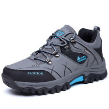 Mens hiking shoes sneakers climbing moutain shoes outdoor Trekking sneakers