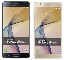 New Samsung GALAXY J5 Prime 16GB Unlocked Mobile Phone Any Network