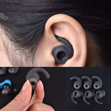 3 Pairs Silicone Earbuds Cover With Ear Hook For JBL Bluetooth Headset
