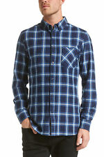NEW JAG MENS Mick Check Shirt Casual Shirts