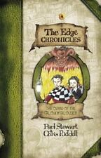 Edge Chronicles 4: The Curse of the Gloamglozer (The Edge Chronicles) by Stewar