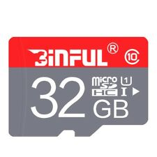 Free Adapter + Free Shipping High Speed New Micro SD Card 32GB TF Card C10 SDHC