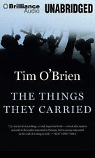 The Things They Carried by O'Brien, Tim in New