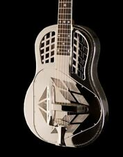 Resonator Guitars Style 1.5 Tricone - National Guitar Dealer