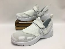 Air Jordan Trunner LX Shoes Triple White 897992-100 Men's NEW