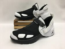 Air Jordan Trunner LX Shoes Black White 897992-010 Men's NEW