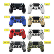 Wireless Bluetooth Game Controller for Sony PS4 PlayStation 4 Controller for