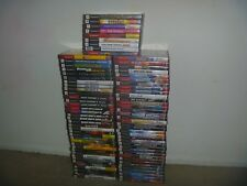 Sony Playstation 2 PS2 Game Lot Choose Your Favorite/s From Huge Selection