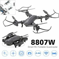 FPV Drone RC Quadcopter WIFI Camera 6-Axis Gyro Altitude Hold Headless SE