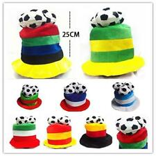 Football Fan Caps Russia World Cup 2018 Soccer Hats Cheerleading National Flag