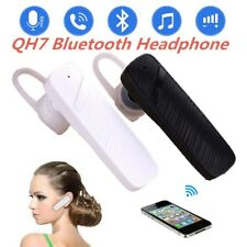 Wireless Bluetooth Stereo HeadSet Hands-free Earphone For iPhone Samsung LG lot