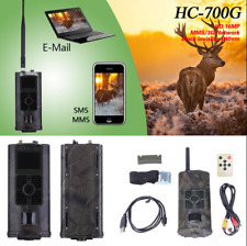 HC700G Hunting Camera 16MP 1080P Night Vision Trail Cam Trap 3G GPRS MMS SMS WB6
