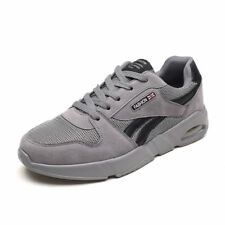 Mens Casual Walking Shoes Fashion Platform Athletic Sneaker Sports Running Shoes