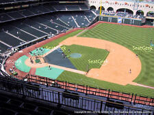 1-4 Chicago White Sox @ Houston Astros 2018 Tickets 7/7/18 Sec 427 Row 1 Minute