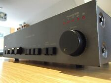 NAD 3020 INTEGRATED AMPLIFIER MM/MC PHONO TAPE + 2 LINE VGC GWO