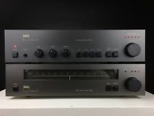 NAD 3020 Series20 Amplifier & NAD 4020A Stereo Tuner. Stunning Condition. 99p NR