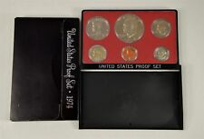 MBarr 1974 Proof Set United States - 6 Coins