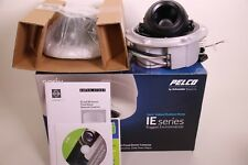 Pelco Sarix IE Series IE10DN‑0 1.3MP Outdoor IP PoE Network Dome Camera