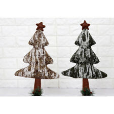 Christmas Tree Home Decor Christmas Decoration DIY Mini Small Pine Trees