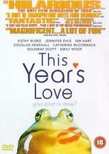 THIS YEAR'S LOVE - NEW / SEALED DVD - UK STOCK
