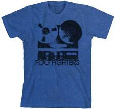 FOO FIGHTERS - Reel To Reel T SHIRT S-2XL New Official Live Nation Merchandise