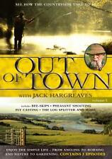 Out Of Town Vol.5 (DVD, 2006)  Jack Hargreaves    Mint Condition
