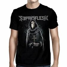 SEPTICFLESH - Martyr - T SHIRT S-2XL Brand New - Official JSR Merchandise