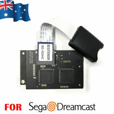 GDEMU Optical Drive Simulation Board for SEGA Dreamcast DC VA1 With SD Extension