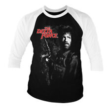 Officially Licensed The Delta Force Baseball 3/4 Sleeve T-Shirt S-XXL