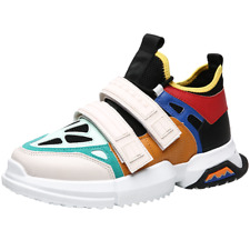 Men Athletic Sneakers Sports Outdoor Running Breathable Casual Comfortable Shoes