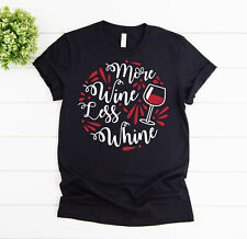 Save Water Drink Wine T-Shirt / Wine Lover Funny Tee Gift / Unisex T-Shirt 6B75