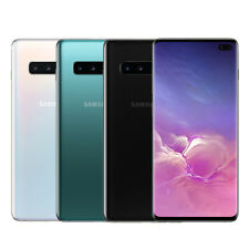 "(USED) Samsung Galaxy S10 128GB SM-G973F/DS 6.1"" Dual Sim FACTORY UNLOCKED"