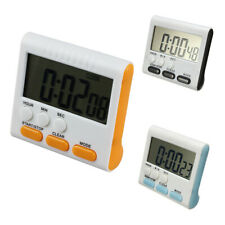 Digital egg timer / kitchen timer with loud alarm, up and down function, ma A2D3