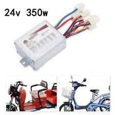24V/36V 350/500W Electric Scooter Speed Controller Motor For E-bicycle E-bike