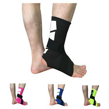 10X(1 pc Ankle Support protector Breathable Ankle Brace Protector ankle Spo 2Z4)