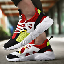 Men's Sports Casual Running Shoes Athletic Sneakers Fashion Lightweight Trainers
