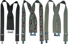 "Military Pants Suspenders (2"")"