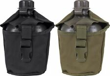 Military MOLLE Compatible 1 Quart Canteen Cover