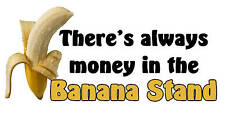 Money in the banana stand arrested development t-shirt bluth gob george michael
