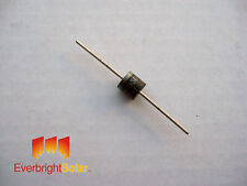 15amp Bypass / Blocking Diode for DIY Solar Cells Panel
