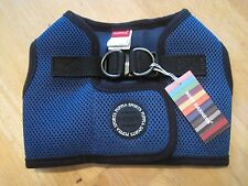PUPPIA Soft Dog Harness Vest Step-In CHOOSE COLOR SIZE