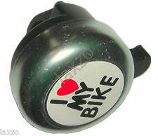 BICYCLE BIKE CYCLE BELL HORN WITH FITTINGS