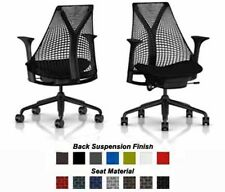 Herman Miller Sayl Chair - New Basic Office Desk Chair - Select Color