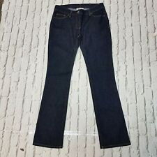 Cheap Monday Ladies Tight Dark Jeans Trousers Pants