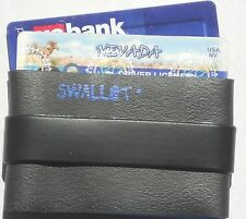 Rubber Sports Wallet